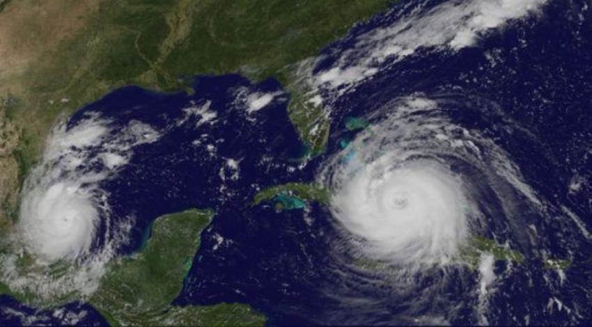 Las probabilidades de que Cuba sea impactada por un ciclón este año son de un 40%