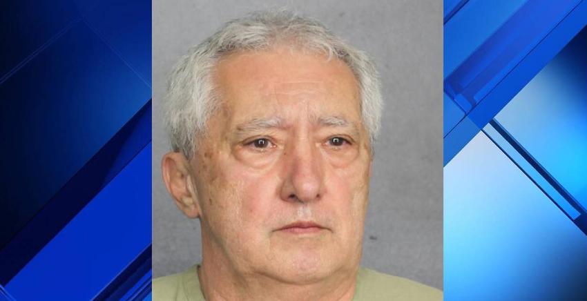 Anciano de Florida disparó a su mujer en el rostro y la mató por hablarle irrespetuosamente