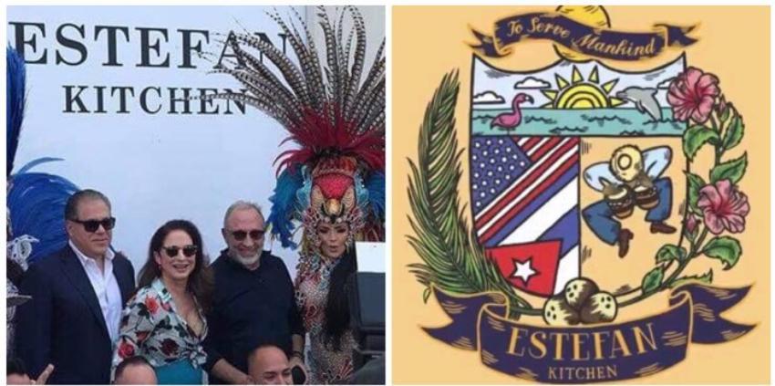 Un espectacular Resort en Orlando acogerá un nuevo restaurante de Gloria y Emilio Estefan