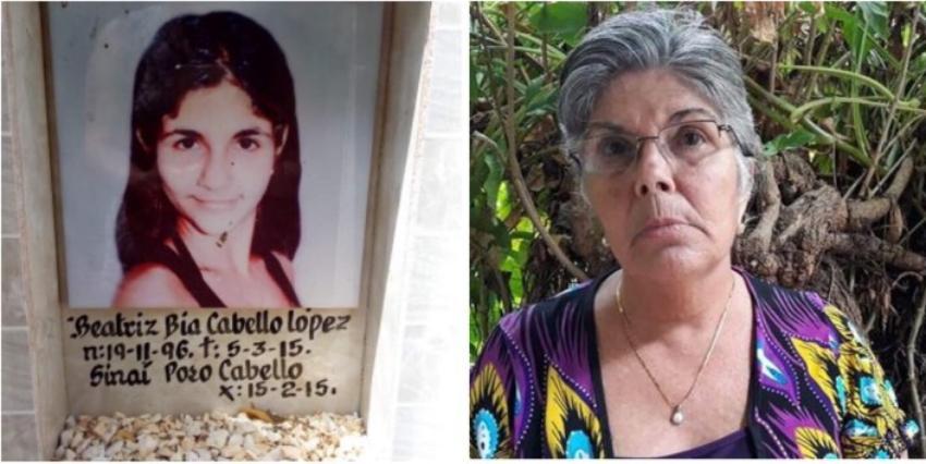 Doctora cubana reclama por una negligencia médica que acabó con la vida de su hija, y recibe cruel respuesta de ex ministro de Salud Pública