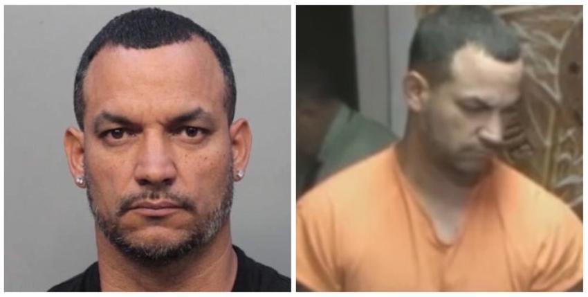 Cubano en corte por robar equipos y herramientas por valor de 4.500 dólares en una granja de Miami