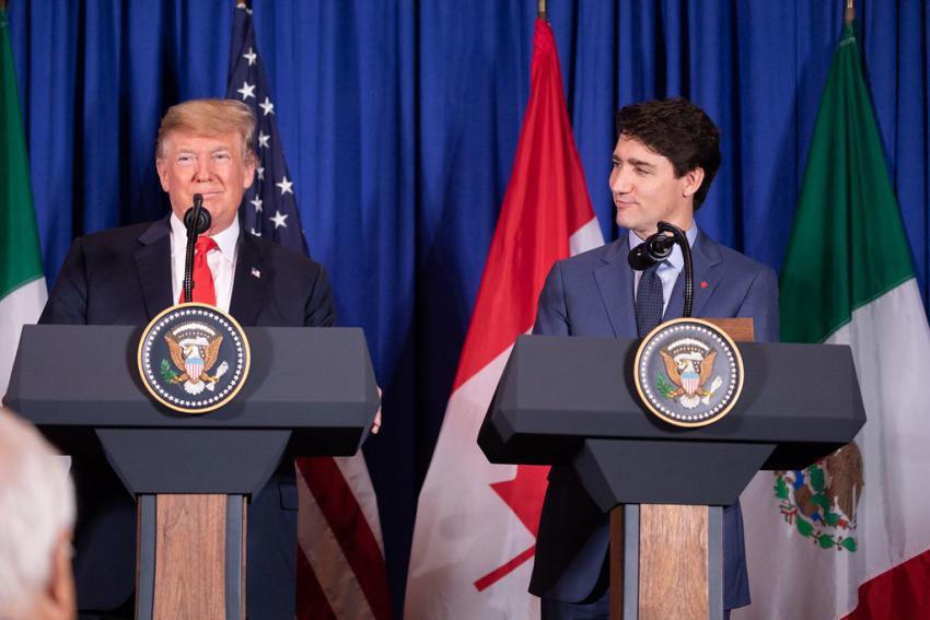 """Gobierno de Canadá desafía a la administración Trump: """"No reconoceremos decisiones basadas en la Ley Helms Burton"""""""