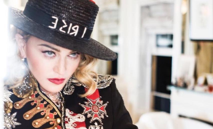 Un hombre de Florida demanda a Madonna porque su concierto en Miami Beach comenzó después de la hora que decía el ticket de compra