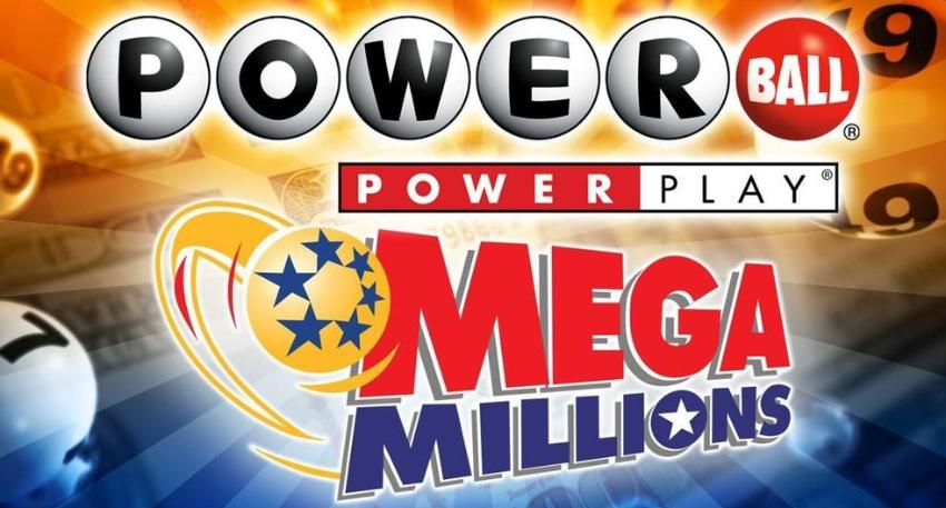 El Mega Millions y Powerball alcanzan los $ 1.1 mil millones entre ambos