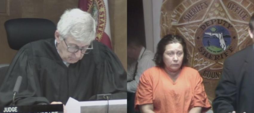Atacó a la gerente de un Burger King en Miami porque le negaron papas fritas gratis, luego robó en el lugar