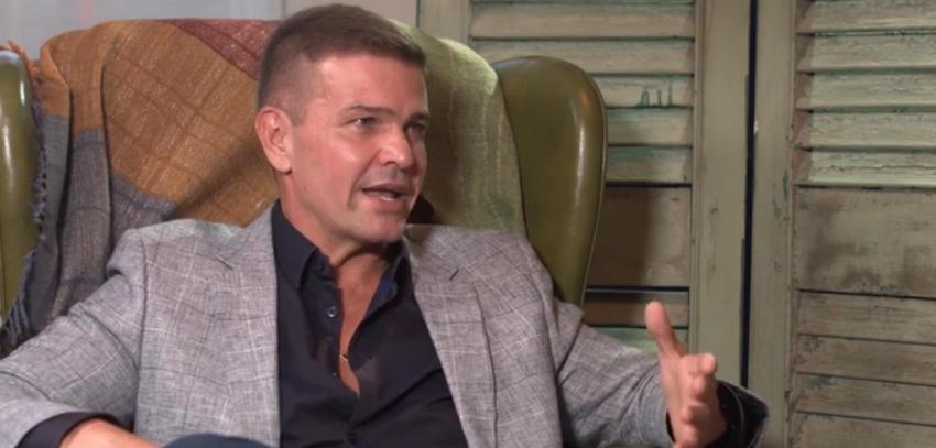 El actor cubano Orlando Fundichely confiesa le encantaría regresar algún día a Cuba y actuar allí