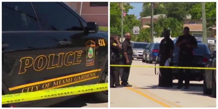 Un adolescente perdió la vida tras un tiroteo en Miami Gardens