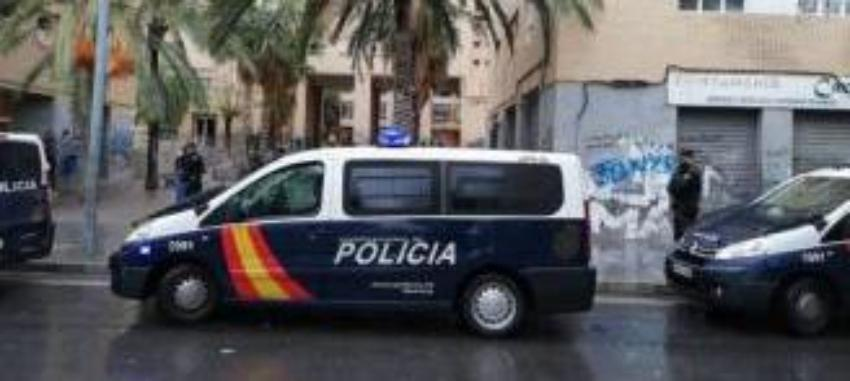 Detenido un cubano en España, por ser contratado para perpetrar un crimen