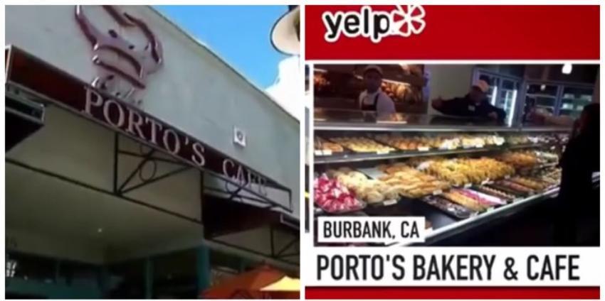 Porto's Cafe el restaurante de una familia cubana ha sido catalogado el mejor de todo EEUU