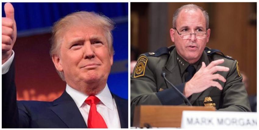Trump nomina a Mark Morgan, exfuncionario de Obama para dirigir ICE
