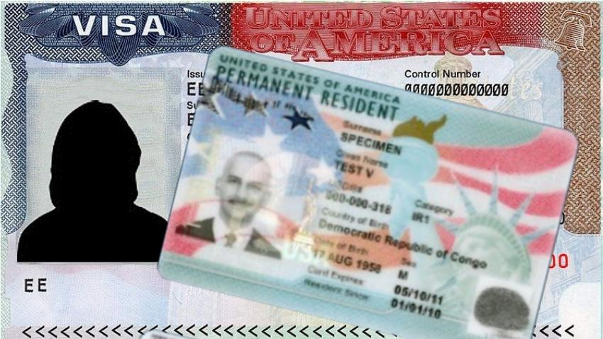 Estados Unidos endurece los requisitos para la Lotería de Visas para evitar fraudes