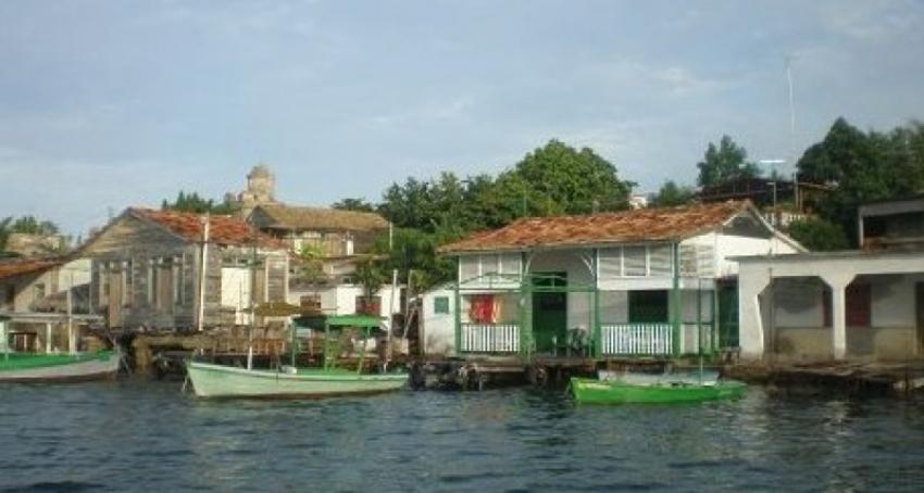 Reubicarán 11.420 hogares en Cienguegos de manera paulatina, ante riesgos de fenómenos naturales