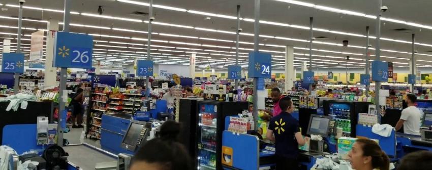 Walmart subirá los precios por nueva escalada de la guerra comercial con China