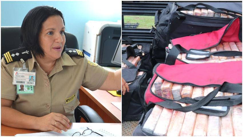 Gobierno de Cuba asegura que no tiene relación con la droga encontrada en Panamá y asegura que los sellos fueron manipulados después de que la carga salió de la isla
