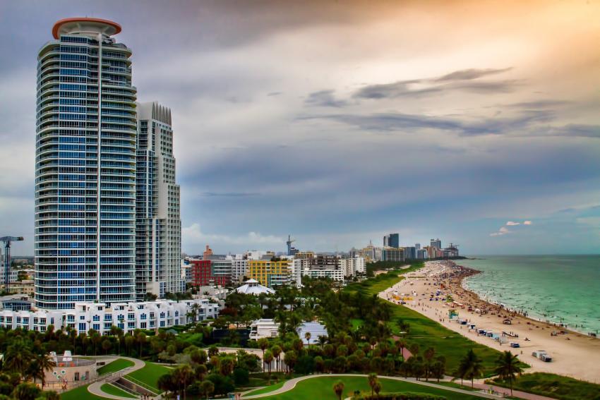 Alquiler de un apartamento en Miami Beach se mantiene en los $1700 durante el mes de mayo