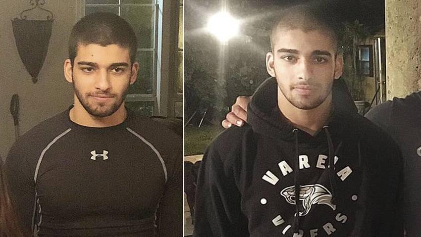 Policía busca a adolescente desaparecido en Miami