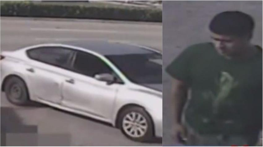 Autoridades en el sur de Florida buscan a un hombre que violó a una mujer el Día de las Madres