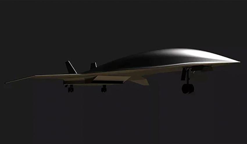 Compañía estadounidense se plantea proyecto de avión supersónico que volaría de Nueva York a Londres en una hora y media