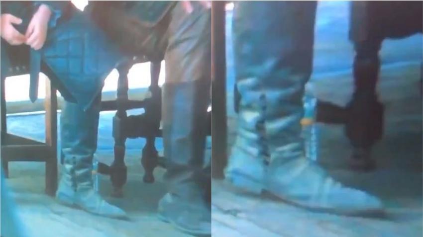 Otro error en Juego de Tronos: Aparece una botella de agua en una de las escenas del último capítulo de la serie