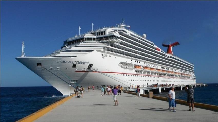 Presentan en Miami primera demanda contra Carnival Cruises bajo el Artículo III de la Ley Helms-Burton