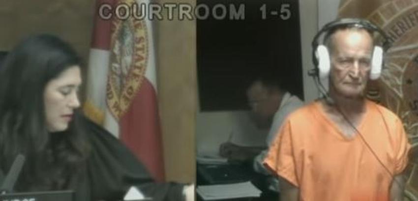 Hombre de Miami simula accidente de tránsito para hacer reclamo al seguro