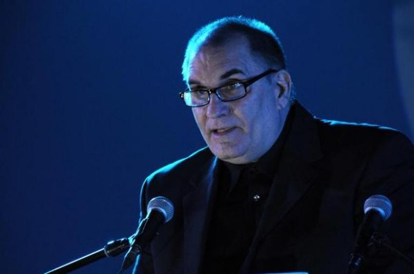 Cineasta cubano Iván Giroud estará como jurado en el Festival de Cannes