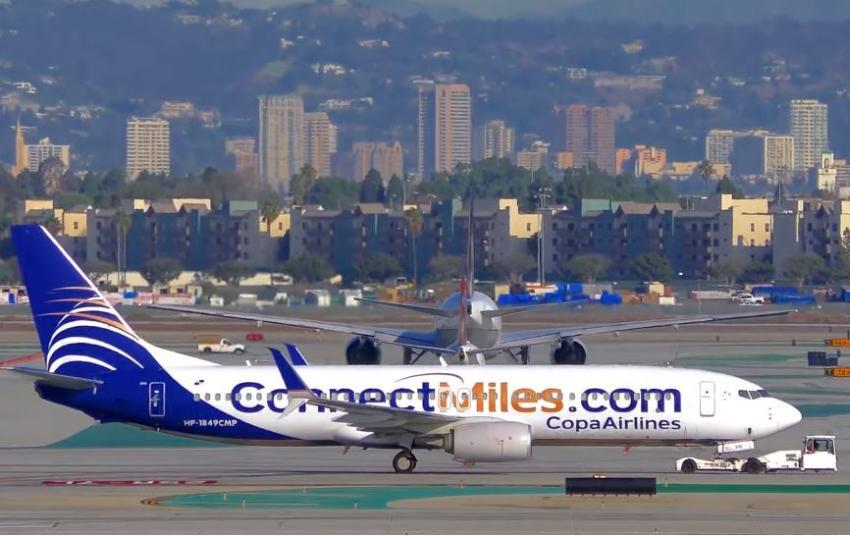 Copa Airlines a cargo de dos vuelos humanitarios desde Cuba a Panamá en el mes de octubre