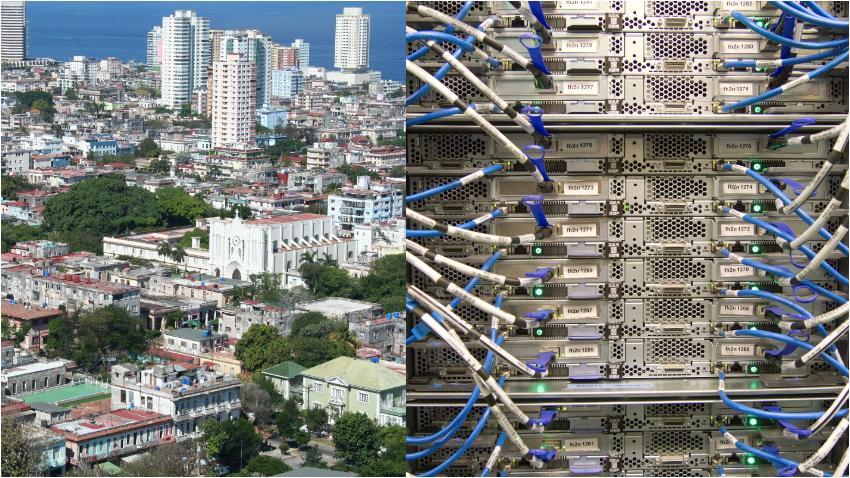 Gobierno de Cuba autoriza a los cubanos a crear redes privadas de Wi-Fi con acceso a Internet