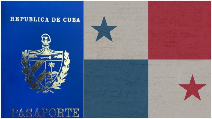 Embajada de Panamá en Cuba reabrió este lunes su web para solicitar visas estampadas
