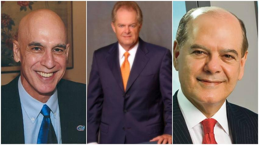 Tres cubanoamericanos reciben premio en Estados Unidos en reconocimiento a sus éxitos