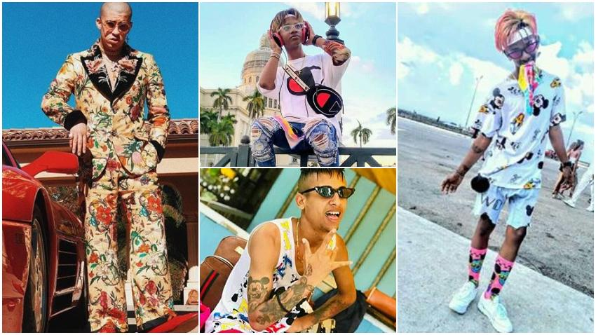 ¿Cuestión de moda o de Milenials? El efecto Bad Bunny en Cuba
