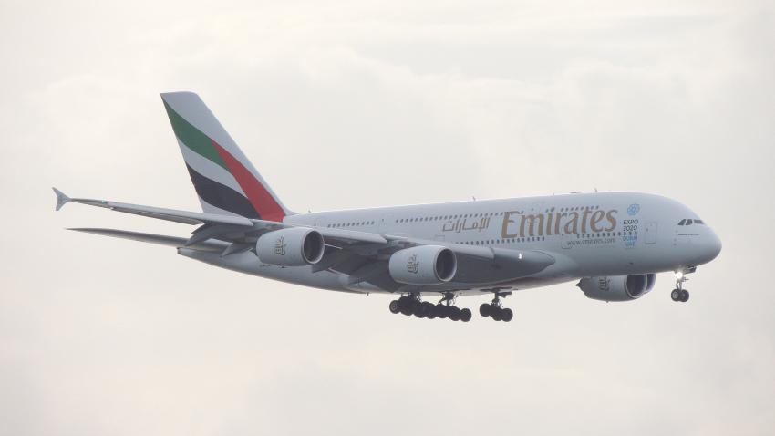 Aerolínea Emirates lanza una nueva ruta sin escalas a Miami este verano