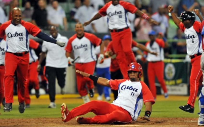 Cuba quedó excluida de la Serie del Caribe 2020, y Díaz-Canel culpó a EEUU