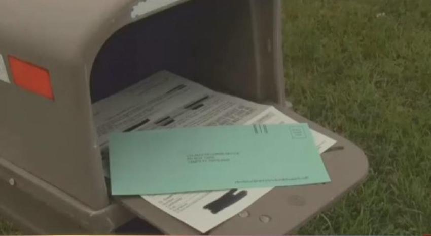 La policía de Cape Coral alerta de estafa a través de una carta en sobre verde que llega por correo