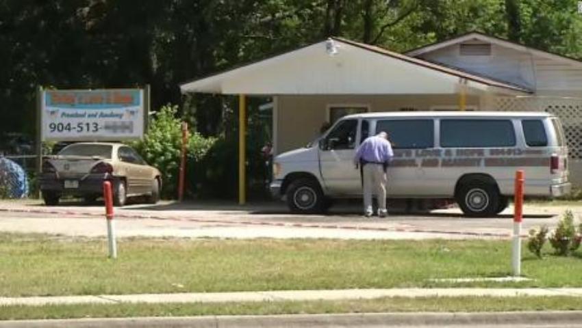 Muere una bebé de pocos meses, que fue olvidada en furgoneta de una guardería en Florida