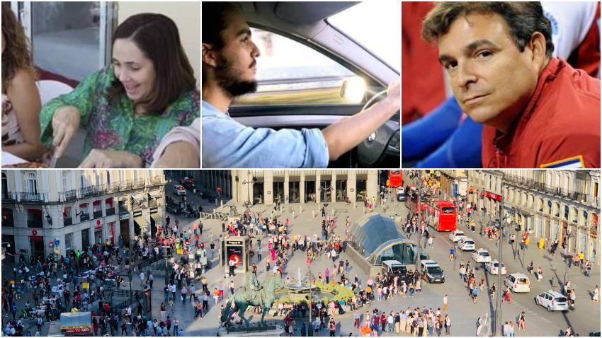 Havanatur ofrece a los nuevos ricos en Cuba estancia de 15 días en España e Italia a un precio de 3.089 CUC
