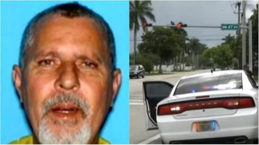 Autoridades intentan contactar en Cuba a los familiares de un cubano que murió atropellado en el noroeste de Miami