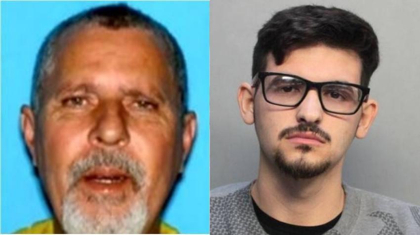 Arrestan a conductor que se dio a la fuga tras atropellar fatalmente a un cubano que vivía en Miami sin familia
