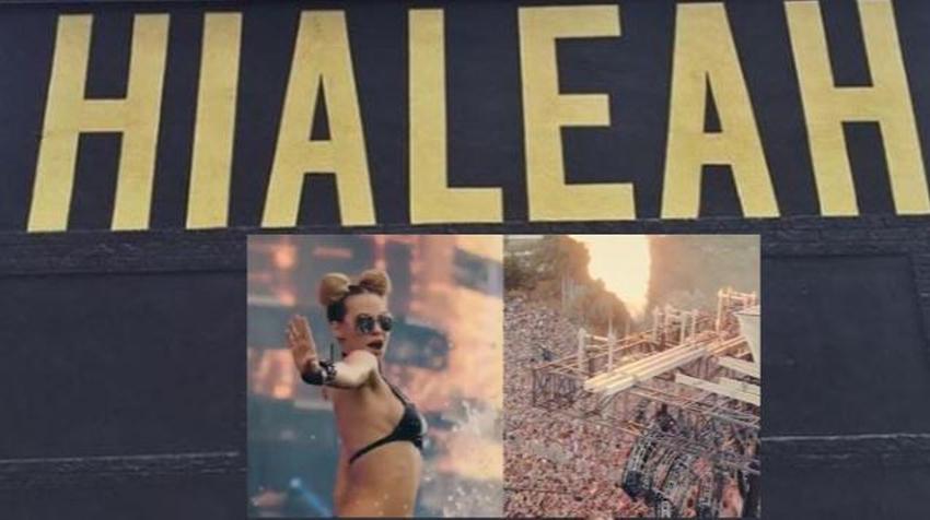 Concejal ofrece a Hialeah como sede del festival de música Ultra