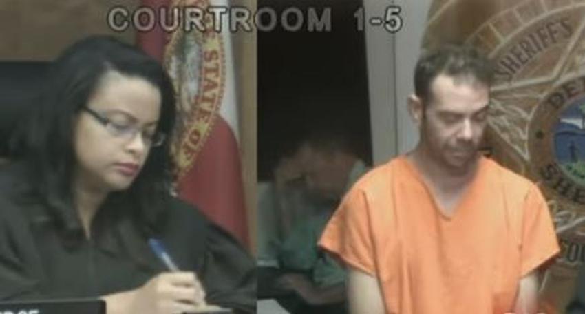 Hombre cubano es acusado de negligencia infantil por andar borracho en Miami Beach con una bebé de 18 meses