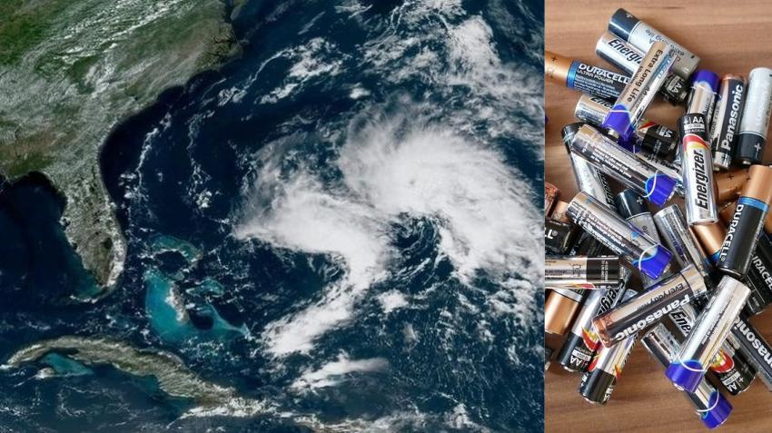 Hoy comienza la venta exenta de impuestos de suministros de huracanes en Florida