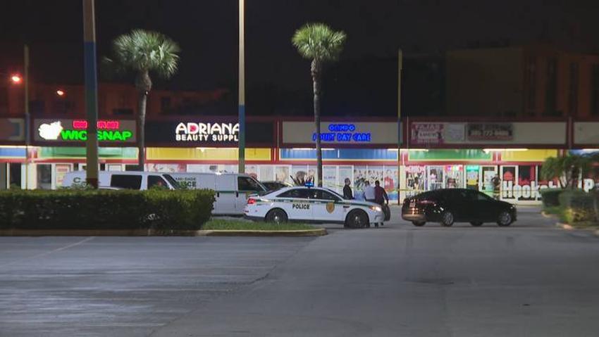 Asesinan a una adolescente a la salida de un bar de Hookah en Kendall