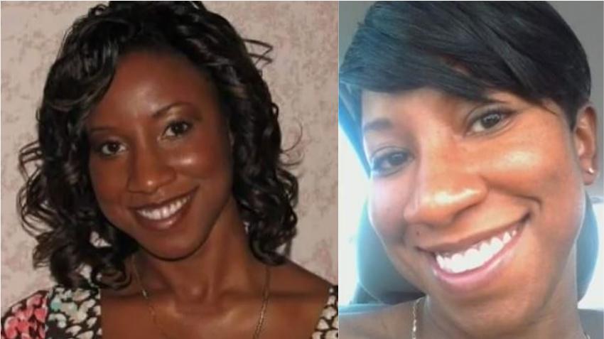 Autoridades confirman que el cuerpo encontrado en canal de Miami es la madre de dos niñas reportada como desaparecida en Miami Gardens