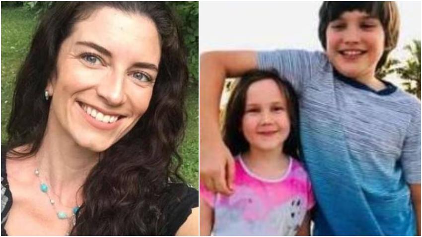 La policía de Boynton Beach busca a una madre desaparecida con sus dos hijos, se cree pueden estar en peligro