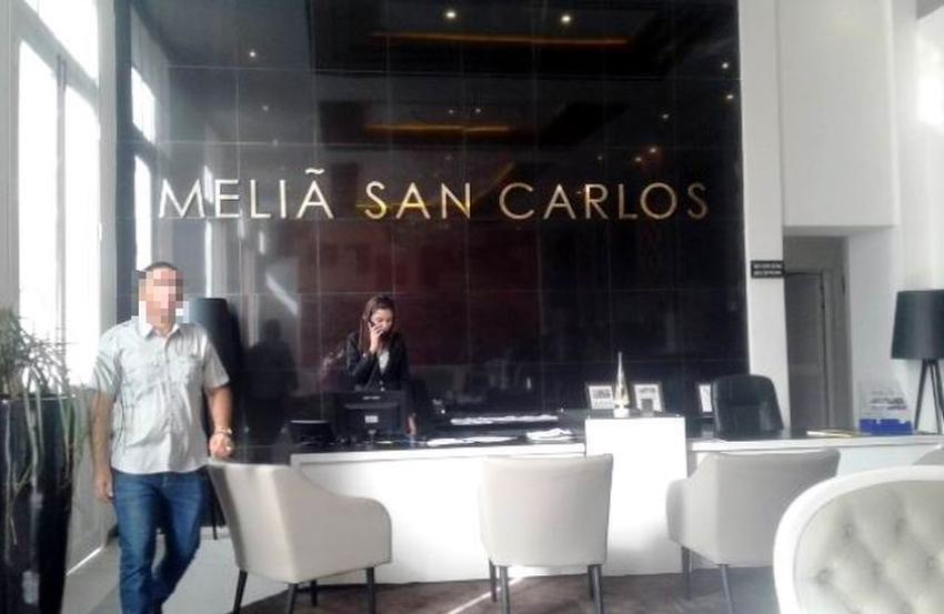Registran en Miami la cuarta demanda bajo el Artículo III de la Ley Helms-Burton, y requieren compensación de la cadena hotelera Meliá