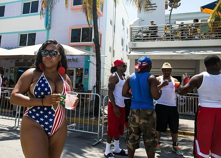 Todo lo que debes saber sobre este Memorial Day weekend en Miami Beach