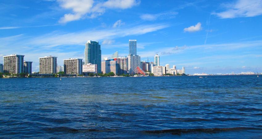 North Miami registra la tasa de crecimiento más veloz de Miami-Dade, según censo