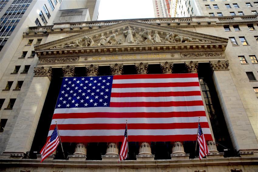 Economía de Estados Unidos agrega 263 mil nuevos empleos en Abril