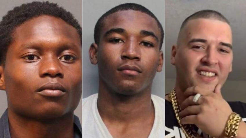 Arrestan a dos adolescentes por el asesinato del joven cubano asaltado en Opa Locka para robarle las cadenas