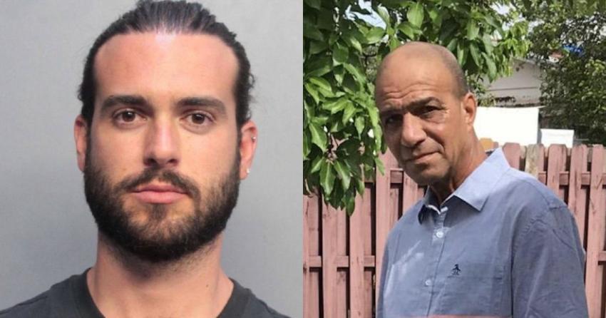 Pablo Lyle podría haber pedido permiso para viajar a México, pese a su arresto domiciliario por la muerte del cubano Juan Hernández